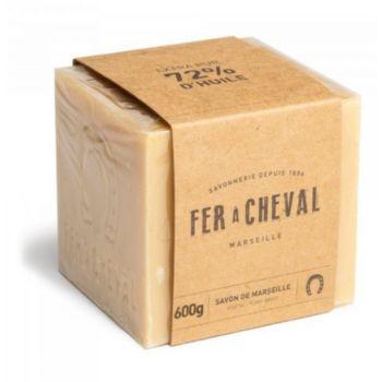 Fer À Cheval Cube Marseille végétal 600g