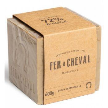 Fer À Cheval Cube Marseille olive 600g
