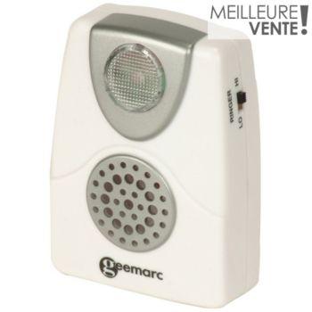 Geemarc CL11 Blanc