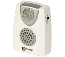 Accessoire aide auditive Geemarc  CL11 Blanc