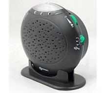 Accessoire aide auditive Geemarc  Amplicall 10 Noir