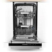 Lave vaisselle 45cm Schneider SCLT042A0N