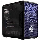 PC Gamer Millenium G166-A526-