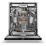 Lave vaisselle encastrable Scholtes  SODV1620F
