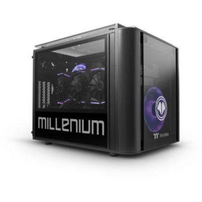 Location PC Gamer Mini PC Millenium MM2 Mini Lux