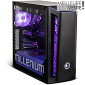 PC Gamer Millenium MM1 Miss Fortune