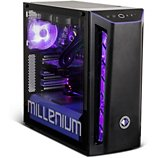 PC Gamer Millenium  MM1 Miss Fortune