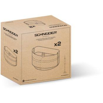 Schneider anti-calcaire x2