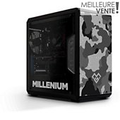 PC Gamer Millenium MM1 Mini Rammus