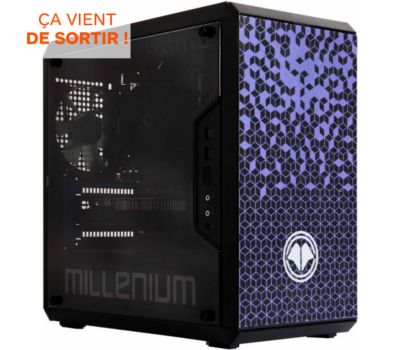 PC Gamer Millenium MM1 Mini RekSai