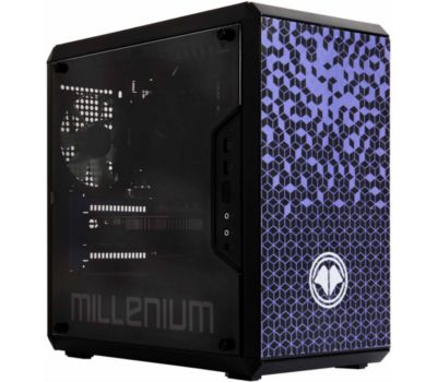 PC Gamer Millenium MM1 Mini RekSai
