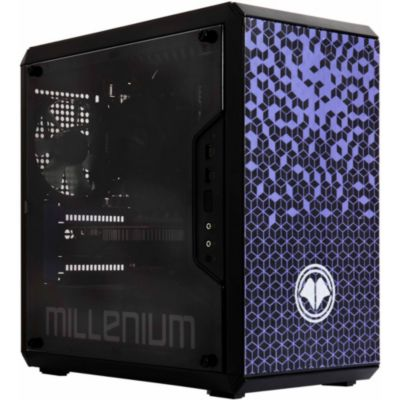 Location PC Gamer Millenium MM1 Mini RekSai