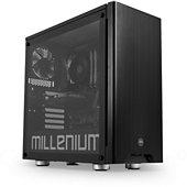 PC Gamer Millenium MM1 ATX S Ryze