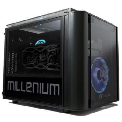 Location PC Gamer Millenium MM2 Mini Shaco