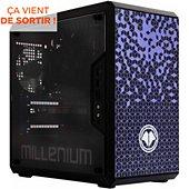 PC Gamer Millenium MM1 Mini Soraka