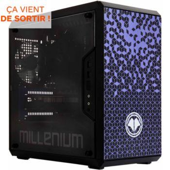 Millenium MM1 Mini Soraka