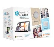 HP Pack X360 14-da0000nf+ Etui+ Nest Mini