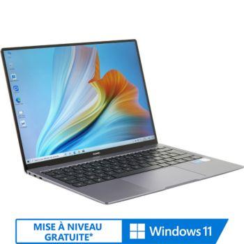 Huawei Pack Matebook X Pro (2021) I7 + Ecran 24