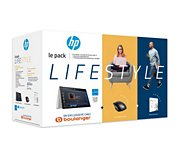 HP Pack Lifestyle 14-dy0026nf