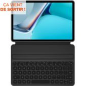 Tablette Huawei Pack MatePad 11 6 128Go avec Clavier