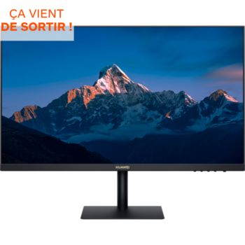 Huawei Pack AD80 75Hz + Routeur AX3 Wifi 6