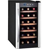 Cave à vin de service La Sommeliere LS18KB