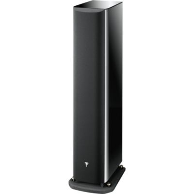 Location Enceinte colonne Focal Aria 936 Black High Gloss