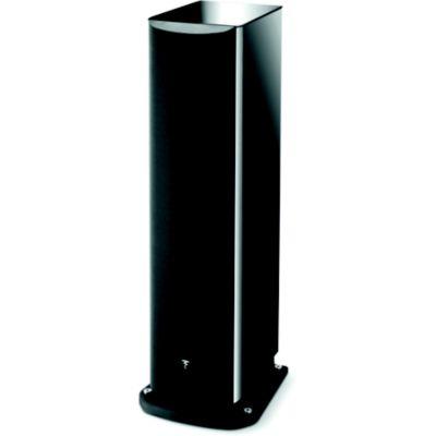 Location Enceinte colonne Focal Aria 948 Black High Gloss X1