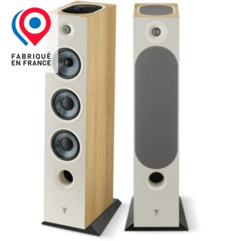 Focal Chora 826 D Light wood