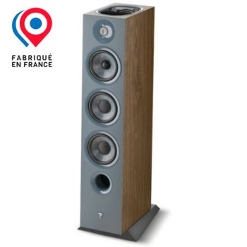 Focal Chora 826 D Dark wood