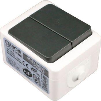 Zenitech V&V double - IP54 - mini
