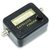 Pointeur satellite APM Satellite