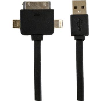 APM Micro USB/30Pin/Lightning