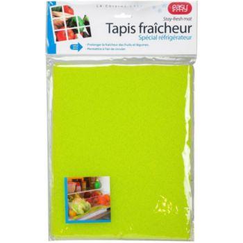 Easy Make TAPIS FRAICHEUR FRUITS ET LEGUMES