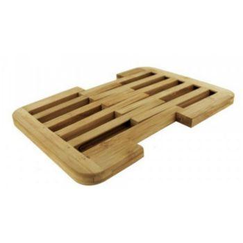 Cook Concept extensible 20-30cm en bambou