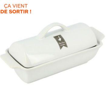 Cook Concept foie gras medaillon 500gr