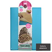 Support gâteau Lily Cook a genoise silicone 37x27cm