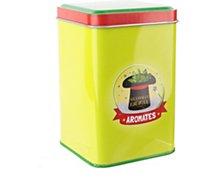 Boîte hermétique Cook Concept  metal aromates m12