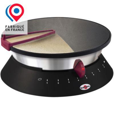 Krampouz toute l 39 actualit de la marque krampouz boulanger - Appareil a crepe professionnel ...