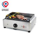 Barbecue électrique Krampouz Mythic GECIM1OA00