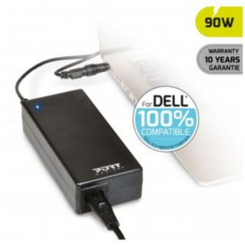 Port Design 90W compatible DELL
