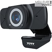 Webcam Port Design WEBCAM HD 1080