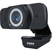Webcam Port Design WEBCAM HD 1080