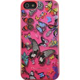 Coque Christian Lacroix  iPhone 6/6s Butterfly Parade rose
