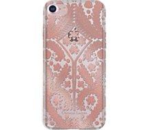Coque Christian Lacroix iPhone 7/8 Paseo métal cuivre