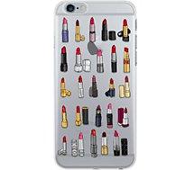 Coque Bigben iPhone 6/6s Lipstick
