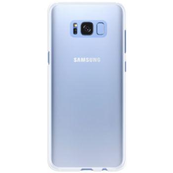 Bigben Connected Samsung S8+ Souple transparent