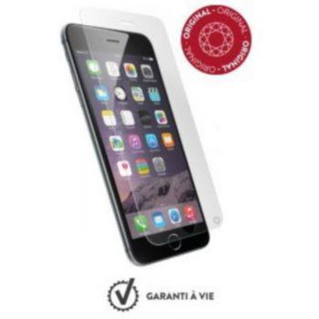 protège écran force glass iphone 7/8 original verre trempé