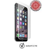 Protège écran Force Glass iPhone 7/8 Plus verre trempé incurvé