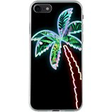 Coque Bigben iPhone 6/6S/7/8 holographique Palm